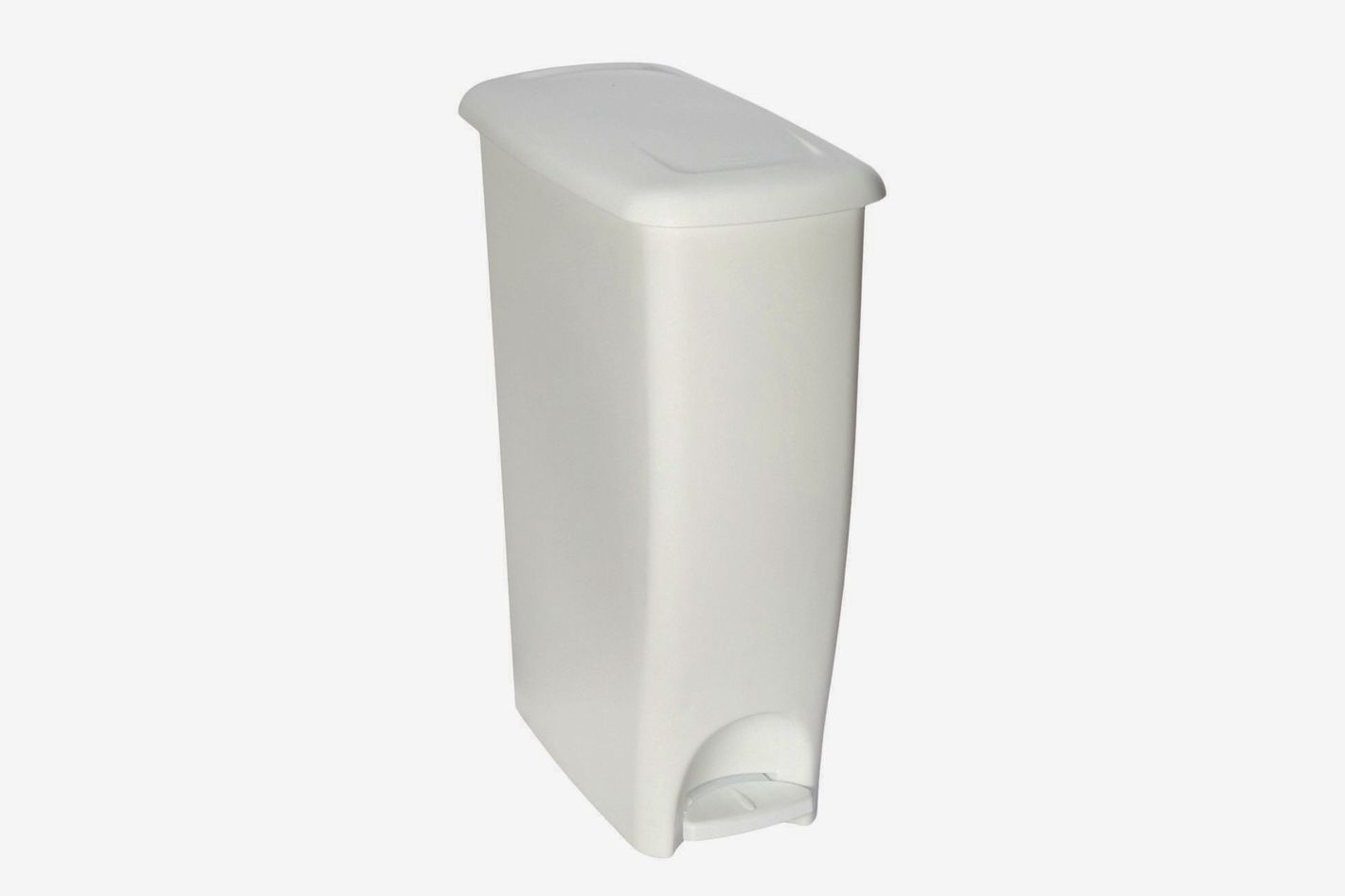 Rubbermaid Home Slim Trash Can 45 Quart