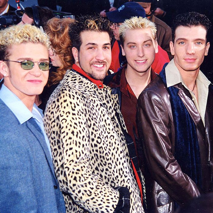 Billboard Awards '98
