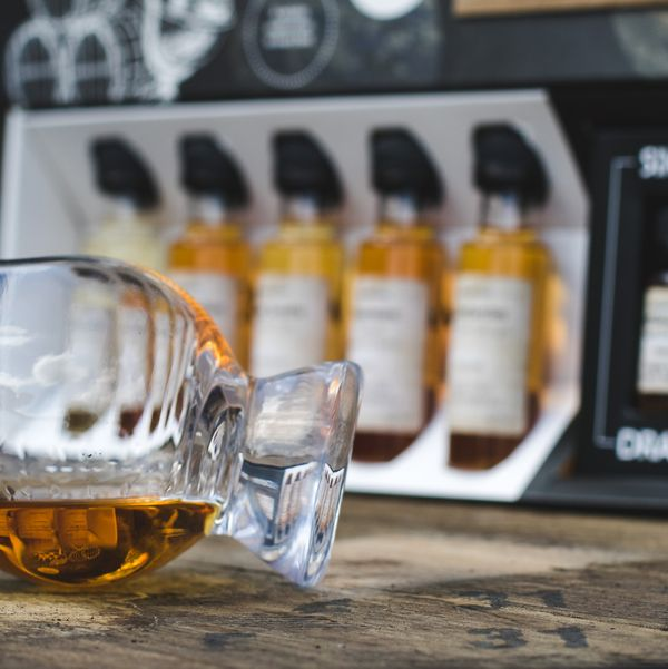 Virtual Whisky Masterclass