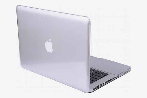 HDE Clear MacBook Pro 13-inch Case