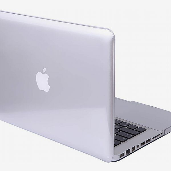HDE Clear MacBook Pro 13-inch Case