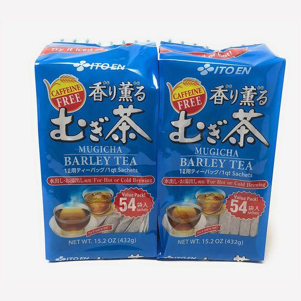 Ito En Mugicha Barley Tea (108 Bags)