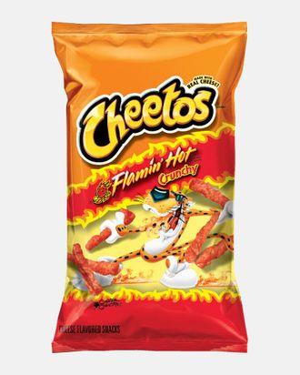 The Flamin Hot Cheetos Movie Actually Sounds Pretty Good