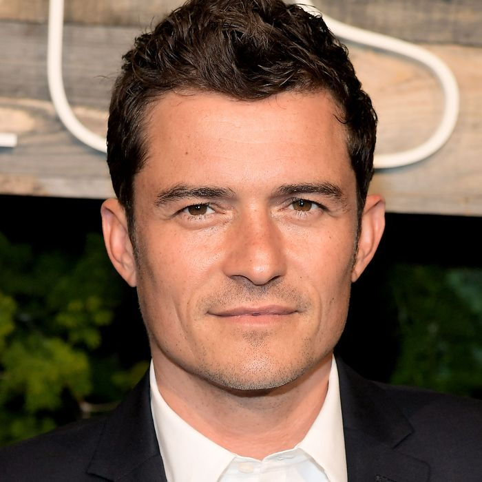 Orlando Bloom Opens Up About Paddleboarding Naked-1876