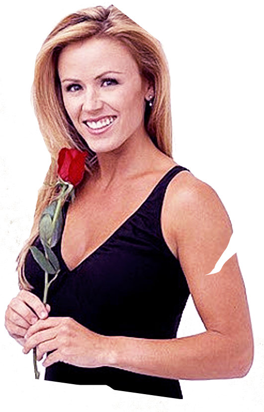 Trista SutterThe Bachelor Season 1 The Bachelorette And Ryan Sutter Have Been Married For 12 Years Two Children Together