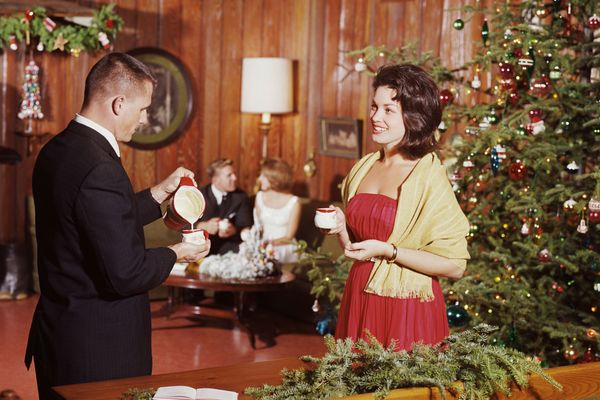 Stop Throwing Terrible Holiday Parties