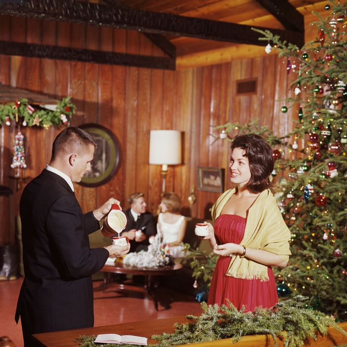 Christmas Holiday Party.Stop Throwing Terrible Holiday Parties