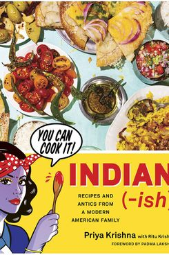 Caramelized-Onion Dal From 'Indian-ish: Recipes and Antics From a Modern American Family'