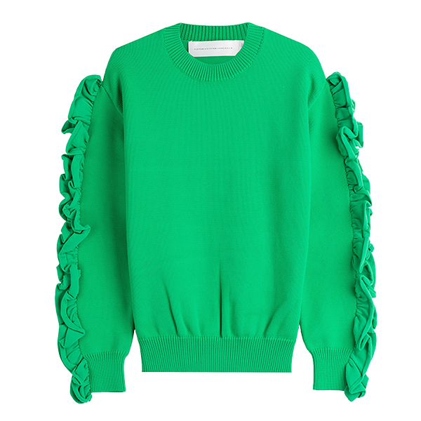 11 Sweaters (on Sale!) That Prove Knits Are the Best Winter Staple