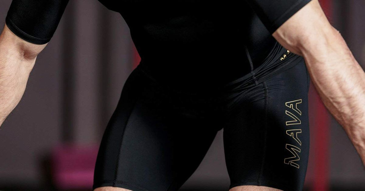 10d7c5a6a7a3 11 Best Compression Shorts for Men 2018