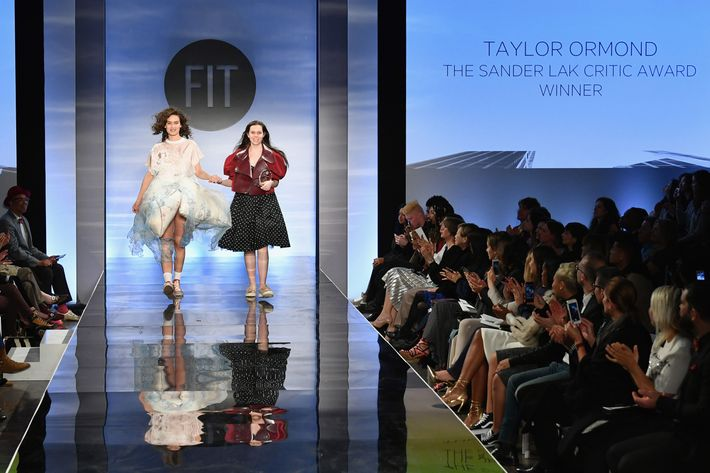 Best Design Schools In S Fashion Institute Of Technology