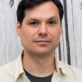 AOL BUILD Speaker Series: A.J. Jacobs In Conversation With Michael Ian Black