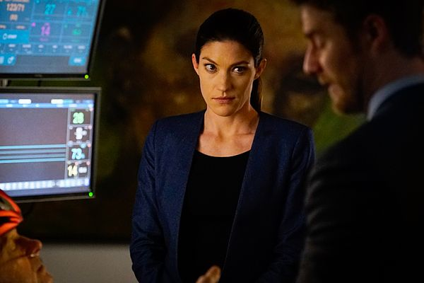 Limitless - TV Episode Recaps & News