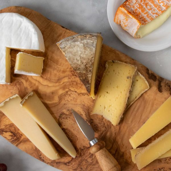 Murray's Cheese Virtual Tasting
