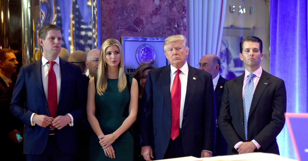 New York State Opens Tax Probe Into Trump Foundation