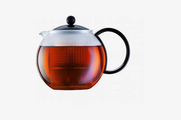 Bodum Assam Tea Press, 34-Ounce