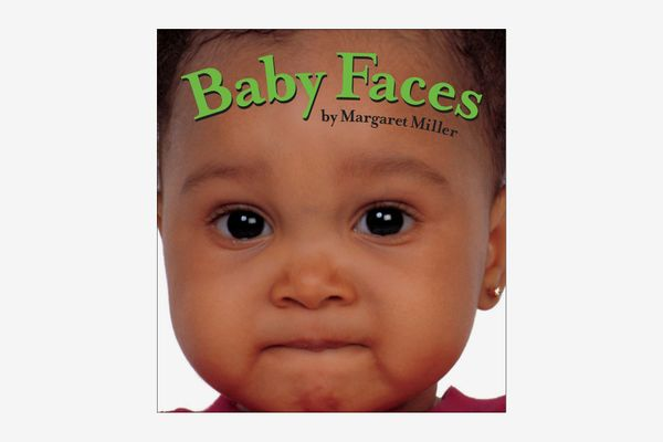 Baby Faces (Look Baby! Board Books)