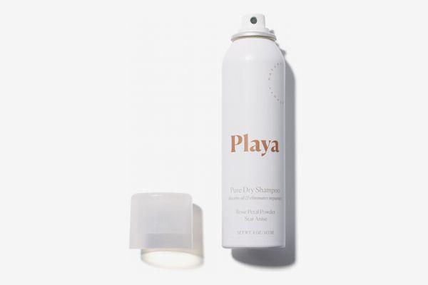 Playa Pure Dry Shampoo