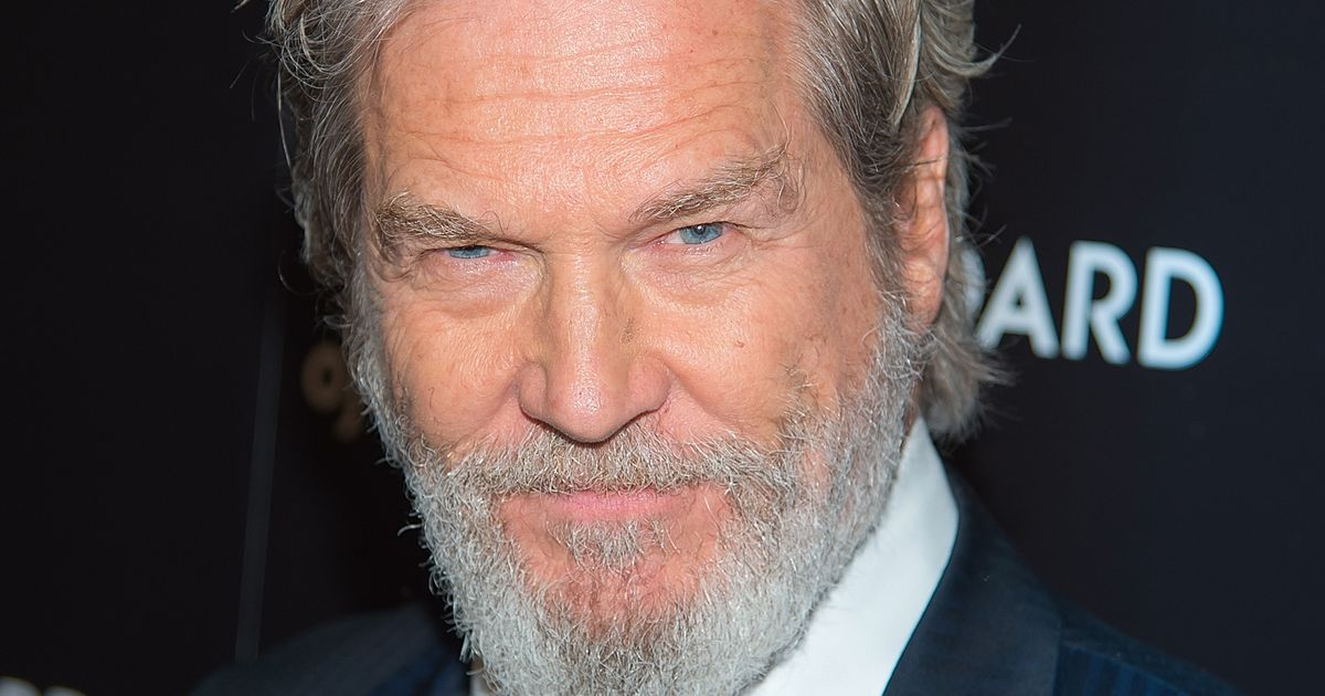 Jeff Bridges Accepts N...