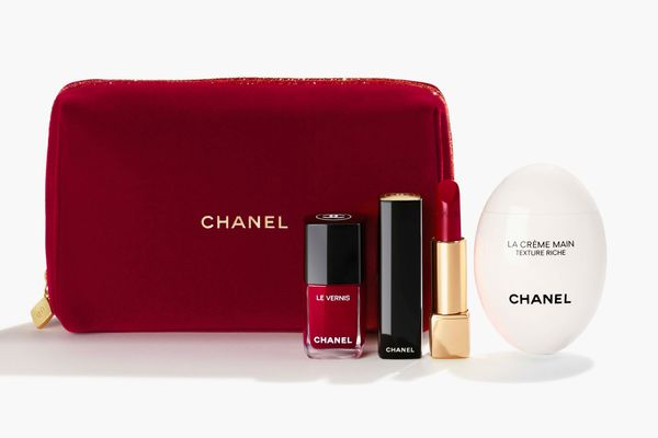Chanel Beauty To-Go Set
