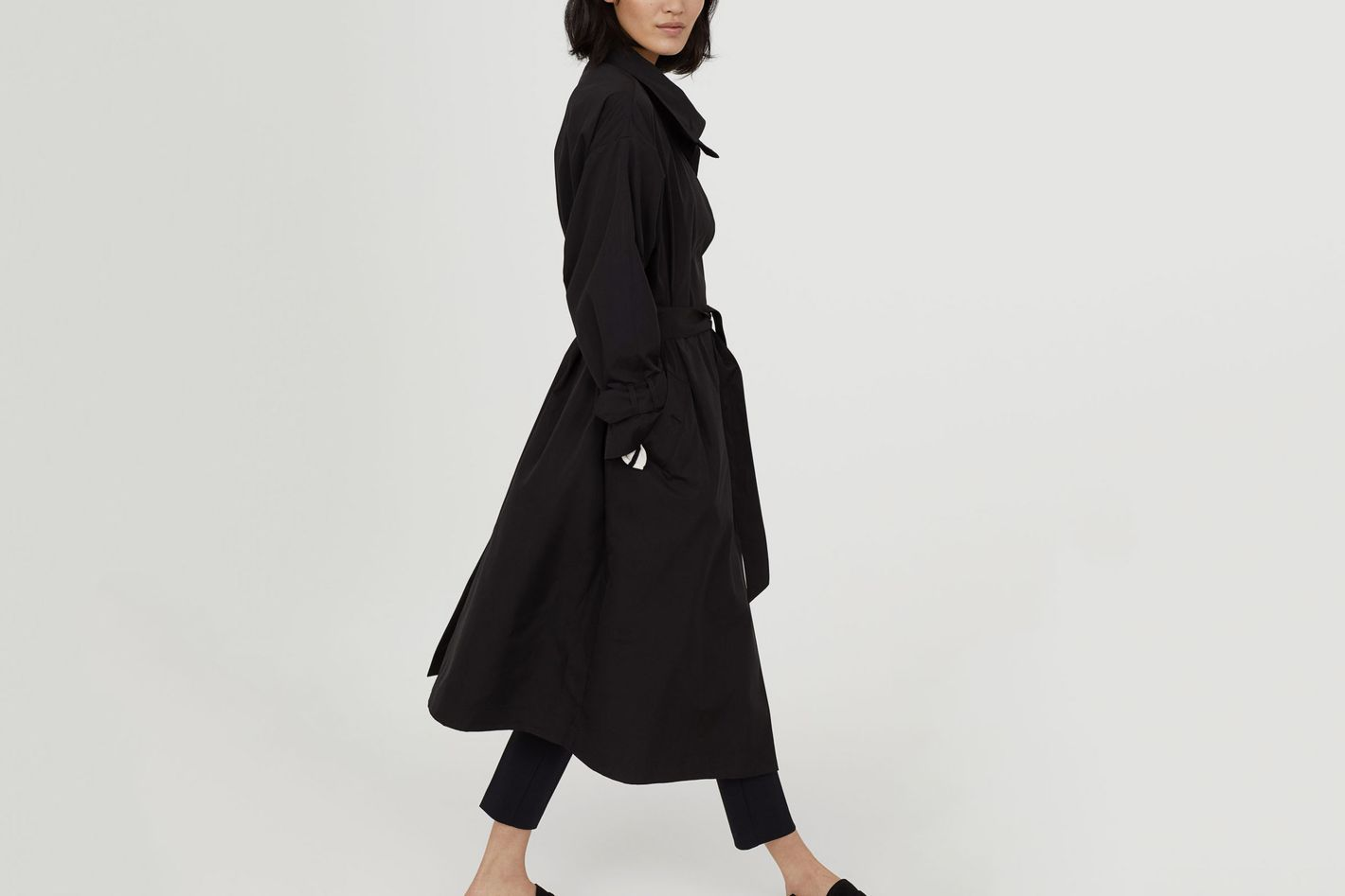 3ba2ff3a8 The 13 Cutest Trench Coats for Spring 2018