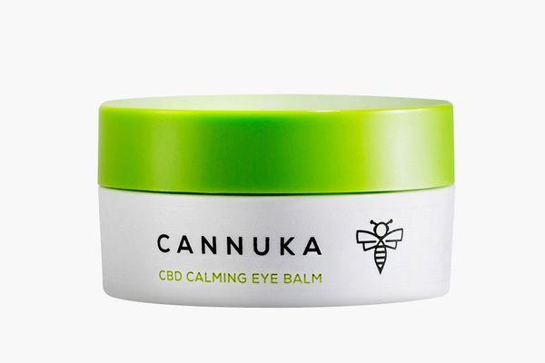 Cannuka CBD Calming Eye Balm