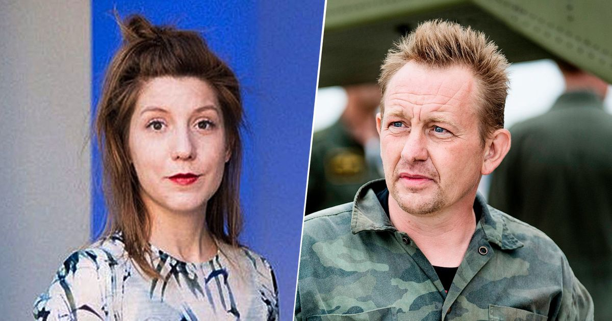 What You Need to Know About the Mysterious Case of Missing Journalist Kim Wall