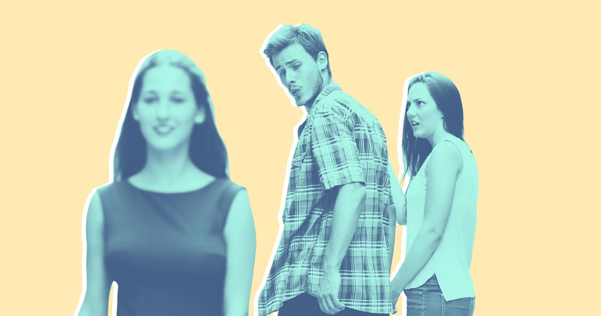 Study: The Warning Signs for Relationship Infidelity