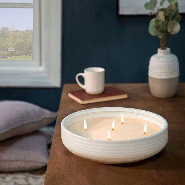 Latitude Run Bowl Scented Novelty Candle