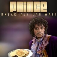 Prince Was the Rare Music Legend Who Also Had a Deep, Abiding Love of Breakfast Food
