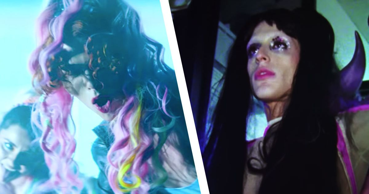 Arca & Sophie's 'La Chíqui' Pushes Pop Music Further Into the Future