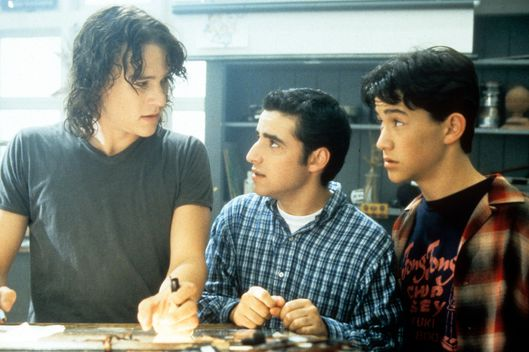 10 Things I Hate About You Movie Scenes: Krumholtz On 10 Things I Hate About You Cast -- Vulture