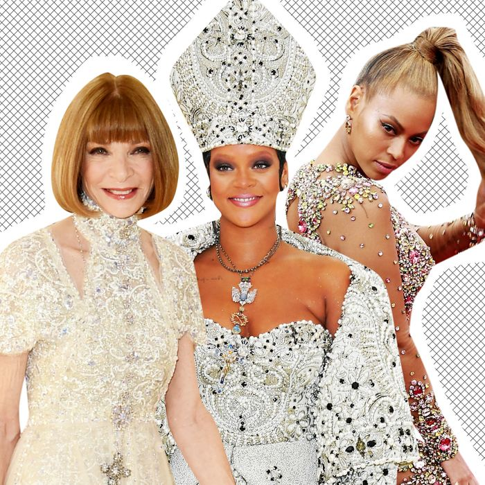 Everything to Know About Met Gala 2019: What is Met Gala?