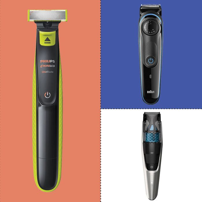 11 Best Beard Trimmers & Reviews 2018: Philips, Wahl, Braun