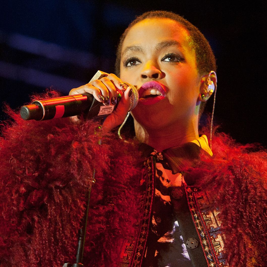 Logo For Science: Lauryn Hill Covered Nina Simone S Feeling Good -- Vulture
