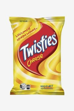 Twisties Cheese Snack