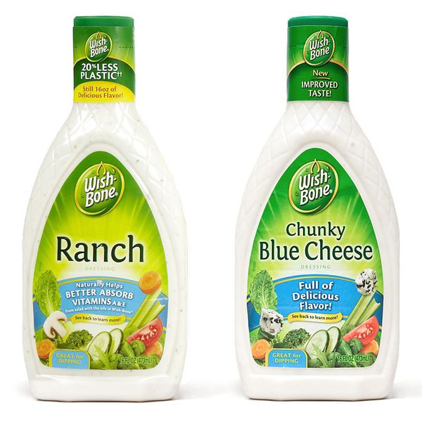 America Is in the Midst of a Massive Ranch-Dressing Recall