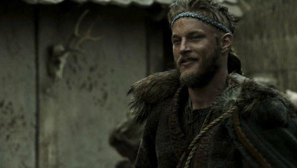 Terrific The Insanely Epic Hair Of Vikings Vulture Short Hairstyles Gunalazisus