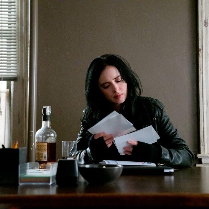 Lucifer Season 4 On Netflix Release Date Episodes Cast: Jessica Jones Season 1 Episode 6