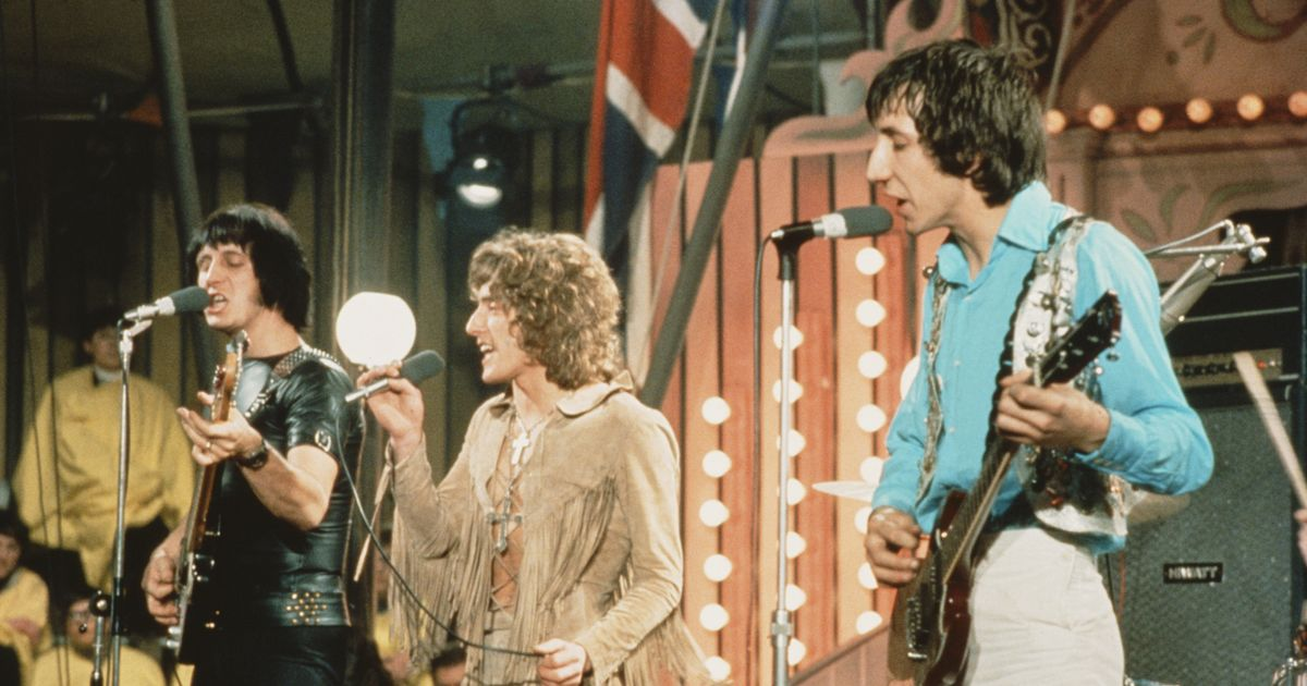 vulture.com - Devon Ivie - The Story Behind the Who's Iconic 'A Quick One' Performance, Now Available in HD