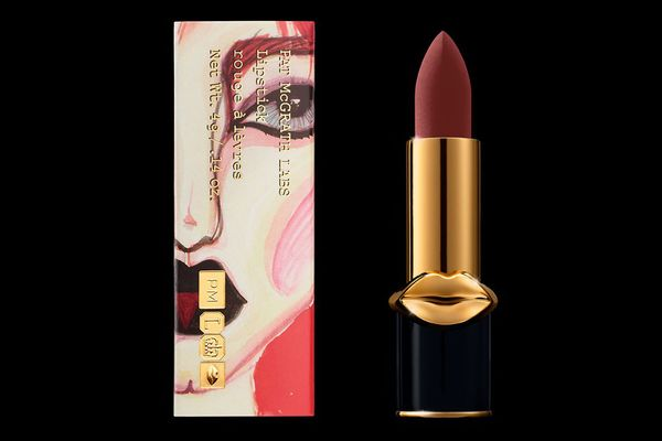 MatteTrance Lipstick in Flesh 5