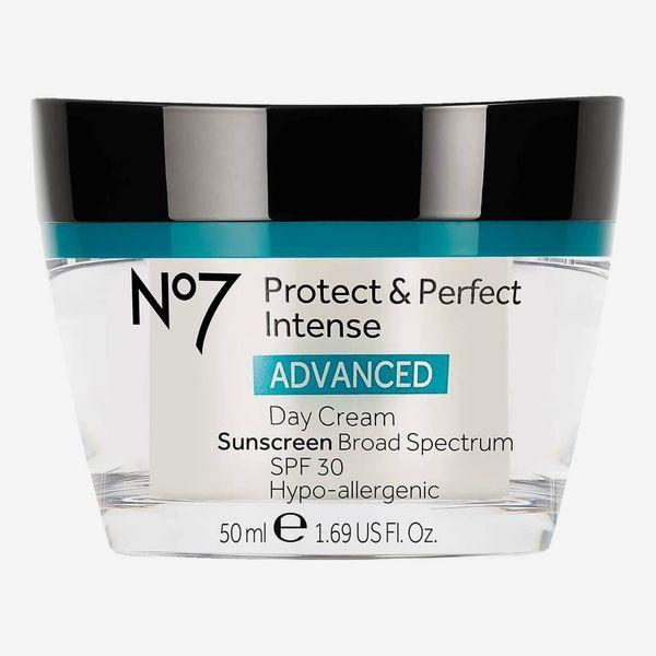 No7 Protect & Perfect Intense Advanced Day Cream SPF 30