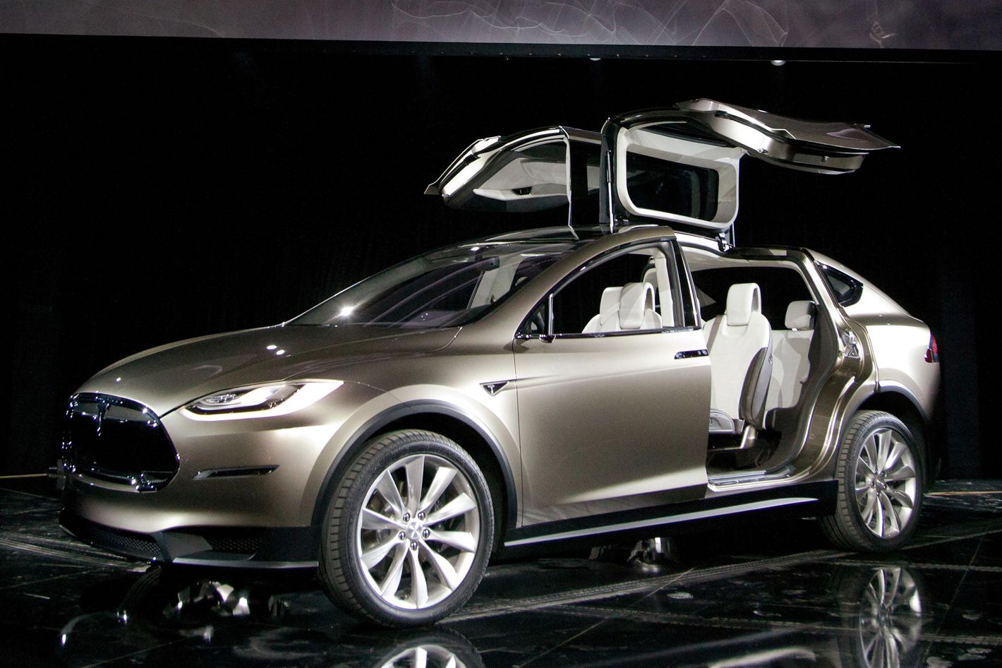 Will the New Tesla SUV Make You a Better Parent