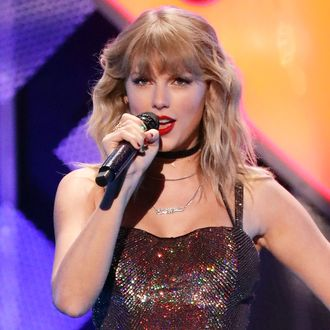 Taylor Swift Announces City Of Lover Concert Release Date