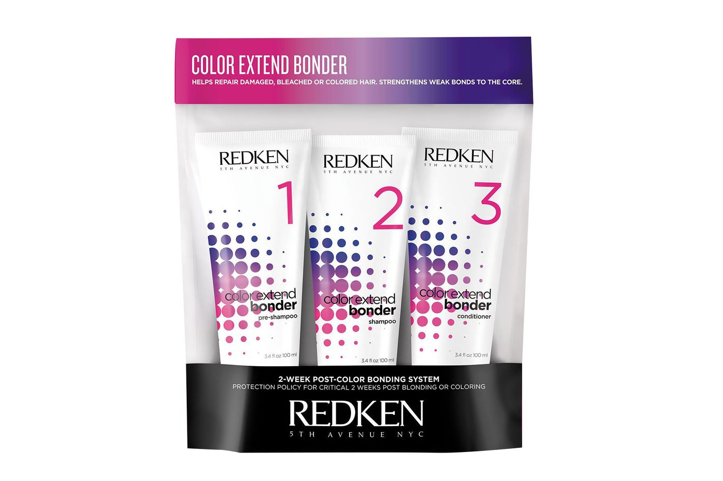 Redken Color Extend Bonder Kit