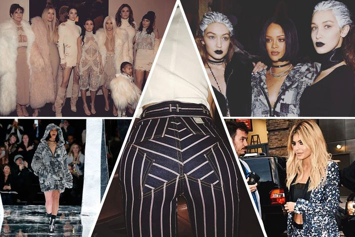 The most liked Instagrams from NYFW.