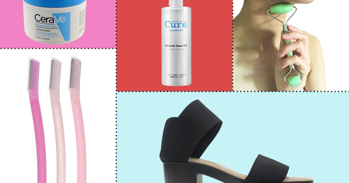 What Strategist Readers Are Buying: Unsexy Foot Cream and Jade Rollers
