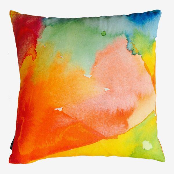 Rochelle Porter Pangea Pillow Cover