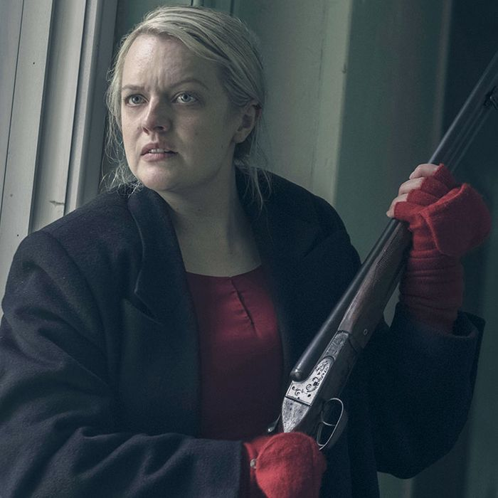The Handmaid's Tale' Recap, Season 2, Episode 11: 'Holly'