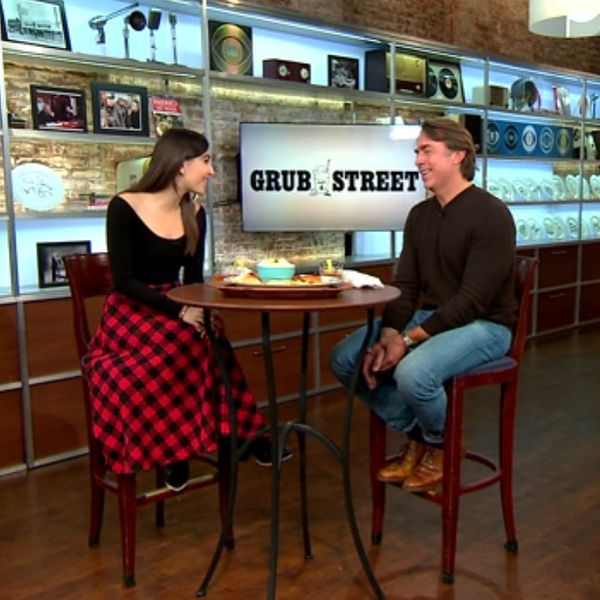 Watch John Besh Discuss Building His Restaurant Empire